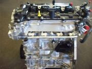 12 13 Mazda 3 Engine 2.0l Vin 8 Intake/timing Cover Broke Comm Add Only 190976