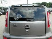 12 13 Soul Liftgate W/rear Camera Commercial Address Only 223056