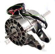 New Washer Motor 2sp/208-240/60/3/uc35wande F8330001p For Unimac F8597801p