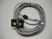 Sk Watermaker Control Panel And Wiring Harness 52n558asm