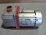 Oem U.s General 2 Stage 3cfm Vacuum Pump