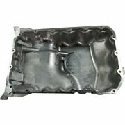 New No Oil Pan For Acura Cl 1997-1999