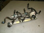 2004 Olds Alero Fuel Rail Assembly 17200901 Free Shipping
