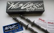 Suzuki Gsxr750 85-90 Web Camshafts.and039479and039 New Performance Camshafts