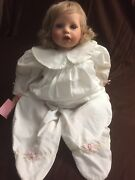 Baby Tia 20 Doll By Thelma Resch 159-750
