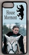 Lyanna Mormont House Mormont Game Of Thrones Cell Case - Iphone Ipod Samsung