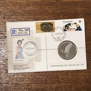 2016 Queens Elizabeth Ii 90th Birthday - Effigy Set Of 3 Coin And Stamp Covers Pnc