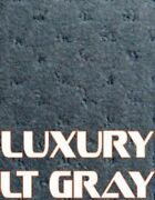 Outdoor Marine Boat Carpet - 24 Oz - 8.5and039 X 25and039 - Color Luxury Lt Gray