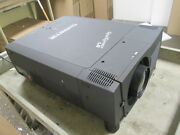 Christie Lcd Projector Road Runner L6 38-rs1001-02 120/240v 1ph Used