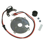 Ignition Conversion Kit Delco 4 Cyl Distributors Electronic