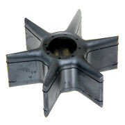 Impeller, Water Pump Yamaha F225-f300 Oem 2010 And Up 6ce-44352-00-00