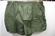 Boxer Shorts Vietnam Issue X-large 3 Pack