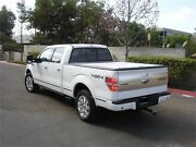 Truck Covers Usa Cr401white American Roll Cover Fits 00-06 Tundra