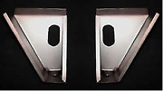 Studebaker C/k Coupe And Hawk 1953-1964 Firewall Support Set Left And Right