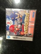 Mario And Sonic At The Olympic Games - Nintendo Ds Brand New Factory Sealed