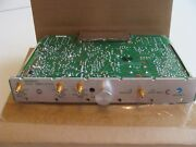 Hp / Agilent 08662-60126 A4a1 Amplifier Assembly For 8662a