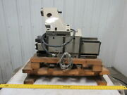 Hitachi Seiki Ts-15 Linear Bearing Cylinder And Tailstock Assembly For Cnc Lathe