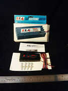 Nos 1960s Hurst Airheart Coil Scr Electronic Ignition Hot Rat Rod Motion 69 Dana