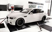 Bmw 5er F10 F11 535i 339ps Chiptuning Software 360ps 520nm Mehr Leistung Chip