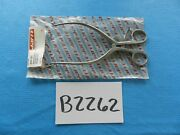 Jarit Surgical Ob/gyn 7-1/2in 19cm Gelpi Retractor W/ Ball Stops 205-121 New