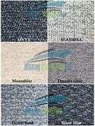 2003-2008 Sea Ray 340 Sundancer 4-piece Carpet Replacement Set