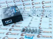 Cp Custom Pistons Bore Size 92mm 10.01 Cr For Bmw M30b35 3.5l Turbo Or Nitrous