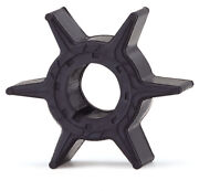 Water Pump Impeller For Yamaha 25/30/40/50hp Outboard Boat Motor 6h4-44352-01-00