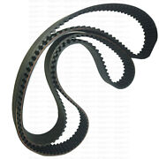 Best Timing Belt Yamaha F200c High Quality Outboard Marine Replaces 6p2-46241-00