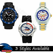 Adelaide Crows Adults Watch - Various Styles Available Bnip