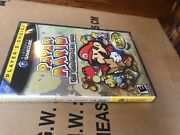 Paper Mario The Thousand-year Door Players Choice Nintendo Gamecube Sealed