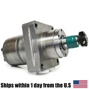 Wheel Motor Compatible With Scag 483190 Ferris 5100407 Hydro Gear Hgm-15e-3138