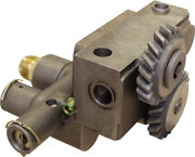 A152998 Engine Oil Pump 2-gear Style For Case 1270 1370 1570 2390 ++ Tractors