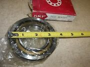New Skf 7210-bea/g/y Super Precision Bearing Nos Free Shipping