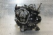 12-14 Triumph Tiger 800 Abs Engine Bottom End Motor With Cylinder And Pistons