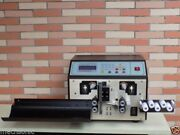 220v Automatic Wire Cutting Stripping Twisting Machinecable Stripper Twister