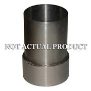 Adv Sleeve Flanged W Port Rs J/e Bb Looper Bore 3.685 Outer Diameter 3.895