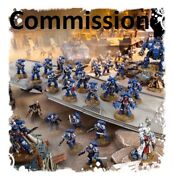 Space Marine Primaris Collection Army Any Chapter Superbly Painted Warhammer 40k