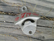 7 Up You Like It ,it Likes You Old Vintage 40,s 50,s Bottle Opener Cool