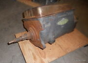 Nos New Old Stock 1951 Pontiac Olds W/ 8-cyl D51 Hydra-matic Transmission Assy