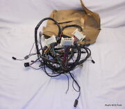 Nos Mopar 1969 Imperial Factory Underhood Engine And Headlamps Wiring Harness