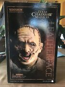 Sideshow Collectibles Leatherface