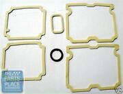 1971-72 Chevrolet El Camino Paint Gasket Kit Made In The Usa