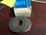 1970 1971 1972 /1989 Mustang Nos Washer Front Wheel Outer Bearing Retainer