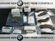 New Genuine Bmw 320d N47 Upper Lower Timing Chain Kit All Set Express Delivery