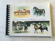 Hartland Horses And Riders By Gail Fitch Third Edition Copy 139 Signed By Gail