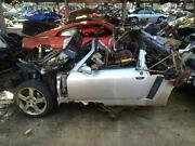 Vx220 Chassis - Vx 220 Chassis - Lotus Elise S2 Chassis - Project Vx220 Chassis