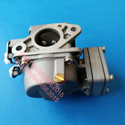Carburetor Carb Assy Fit Tohatsu Nissan Outboard M 6 9.8hp 8hp 2t