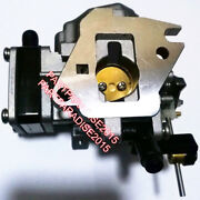 684-14301 40 - 44 52 53 Carburetor Carb Assy For Yamaha Outboard 9.9hp - 15hp 2t