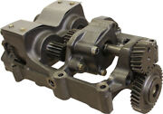 Engine Balancer Assembly For Massey Ferguson Tractors W/ Perking Diesel Engines