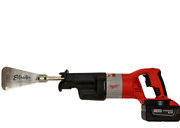 Auto Glasswindshield Removalcut Out Tool Extractor Milwaukee 28volt Cordless